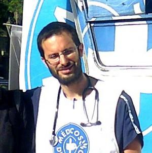 Rodolfo López Luppo, la salud colectiva y los derechos humanos