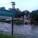 Médicos del Mundo trabajando en barrios de Mendiolaza y Unquillo por la emergencia socioambiental de la provincia de Córdoba