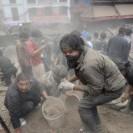 Red de Médicos del Mundo se moviliza por terremoto en NEPAL