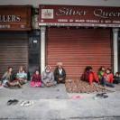 Nepal: Cuando la tierra tiembla otra vez