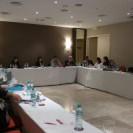 Salud internacional y Cooperación Sur-Sur en debate en Buenos Aires