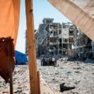 Condenamos la violencia en Israel y Palestina -Exigimos fin de las medidas punitivas contra la población Palestina