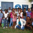 Estrategia Local de Prevención, Vigilancia y Respuesta Rápida a la Violencia contra la Mujer en República Dominicana