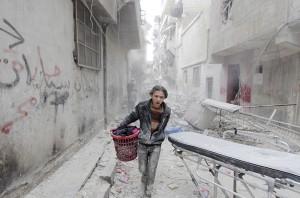 Petición | Siria