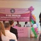 Seminario analizando avances y desafíos de los derechos de la mujer en región fronteriza
