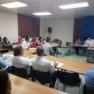 Lanzamiento del observatorio nacional de estudios de riesgos de desastres y emergencias de salud pública en ciclo de diálogos de CLACSO-Médicos del Mundo