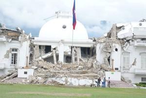 A 8 años del peor terremoto de su historia
