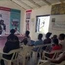 Centro de la mujer rural y atención casos de violencia