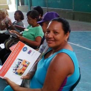 Nuestras redes para maternidad segura y saludable / Protección integral a la adolescencia trabajan día a día