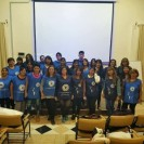 Voluntariado en Jujuy con nuevos egresados del curso de gestión de riesgos de desastres desde perspectiva salud colectiva