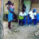 Incremento de casos de cólera y enfermedades diarreicas por temporada de lluvias intensas