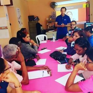 Mesa de co gestión intersectorial de las redes de protección integral a la mujer