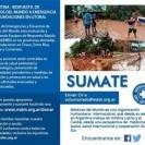 Respuesta de Médicos del Mundo a emergencia por inundaciones en Litoral