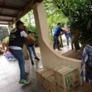 Respuesta a inundaciones en provincia de Chaco con apoyo de la embajada de Australia y fundación Banco Nación