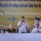 Médicos del Mundo Argentina en el Foro Social Mundial de Salud: debate sobre la crisis internacional y la necesidad de Sistemas Universales de Salud