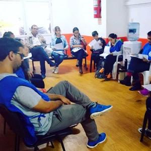 Equipos de Médicos del Mundo en la provincia de corrientes en atención a comunidades afectadas post inundaciones