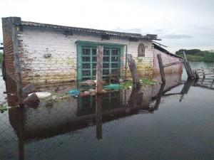 Respuesta de médicos del mundo a las inundaciones en Contexto de empeoramiento de la crisis hidrometereológica