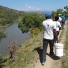 Médicos del Mundo sigue transitando caminos para enfrentar el cólera y desarrollar nuevos modelos de cooperación