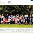 Médicos del Mundo en curso internacional de reducción de riesgos de desastres desde perspectiva Sur Sur