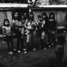 Respuesta a las emergencias salud pública en campamentos indígenas