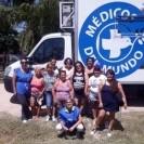 Infancia saludable en Máximo Paz Oeste Provincia de Buenos Aires