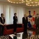 Canadá apoya a República Dominicana en respuesta a la pandemia