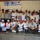 Un paso más de las comunidades tobas de Interfluvio por su Salud Colectiva