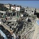 Franja de Gaza: Nuevo reclamo por el cierre de los centros de salud