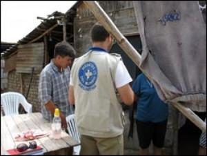 Informe de Médicos del Mundo sobre las inundaciones en Tucumán