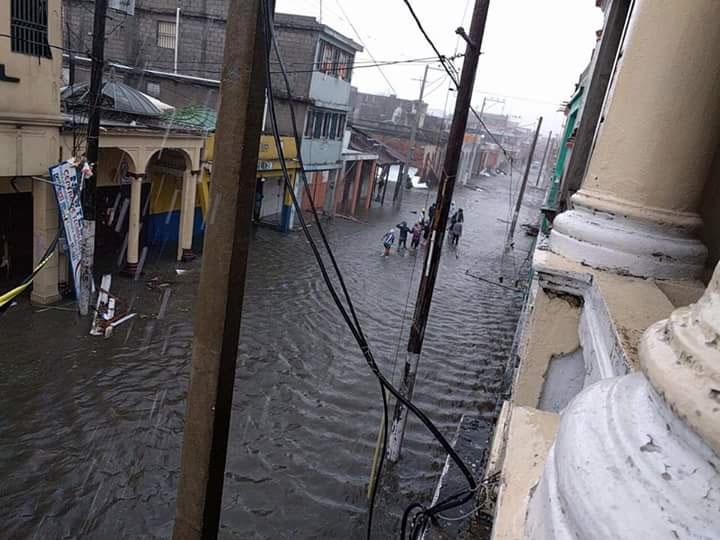 Haití - Médicos del Mundo en alerta y respuesta por impacto huracán Matthew en Haití y Dominicana